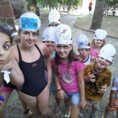 """Hotel """"diana"""" Золотые пески детские мероприятия фото 2"""