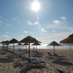 Отель The Village Praia D El Rey Golf & Beach Resort Обидуш пляж фото 2