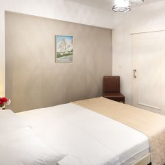 Отель Rüzgargülü Otel Бозджаада комната для гостей фото 4