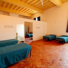 Хостел Orsa Maggiore (только для женщин) комната для гостей фото 4