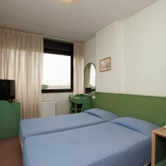 Hotel Arcadia комната для гостей