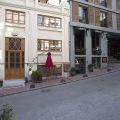 Отель HAMMAMHANE Стамбул фото 5