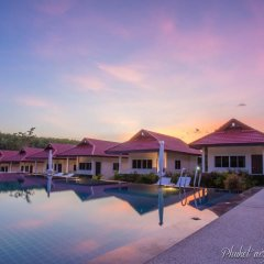 Отель Phuket Airport Villa
