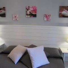 Отель Le Cupole комната для гостей