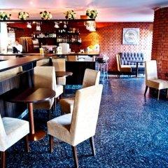 Парк-отель Олимпиец гостиничный бар
