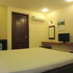 Отель Bach Dang сейф в номере