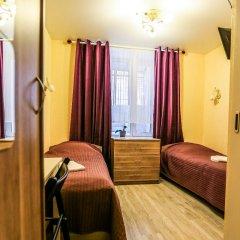 Мини-отель Старая Москва 3* Стандартный номер с 2 отдельными кроватями