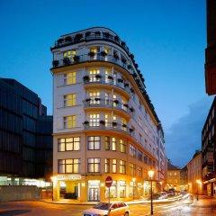 Hotel Astoria вид на фасад фото 2