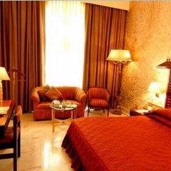 Отель Ashok Country Resort комната для гостей фото 5