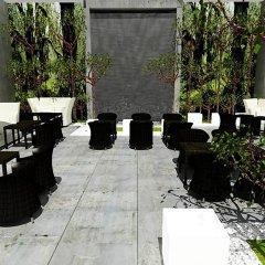 DoubleTree by Hilton Hotel Lisbon - Fontana Park фото 3