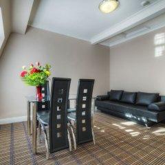 Отель Comfort Inn St Pancras - Kings Cross Великобритания, Лондон - отзывы, цены и фото номеров - забронировать отель Comfort Inn St Pancras - Kings Cross онлайн бассейн фото 3