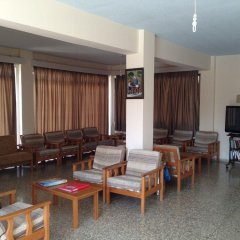 Отель Constantaras Apartments Кипр, Протарас - отзывы, цены и фото номеров - забронировать отель Constantaras Apartments онлайн интерьер отеля
