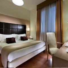 Hotel Regina Elena 57 & Oro Bianco Spa комната для гостей фото 2