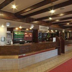 Globus Hotel гостиничный бар фото 2