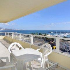 Отель Pyr Fuengirola Испания, Фуэнхирола - 1 отзыв об отеле, цены и фото номеров - забронировать отель Pyr Fuengirola онлайн балкон