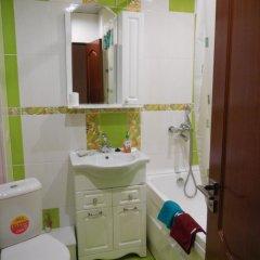 Гостиница Abajur в Самаре отзывы, цены и фото номеров - забронировать гостиницу Abajur онлайн Самара ванная