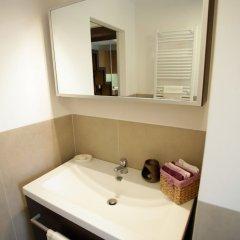 Отель Casa Ines Сиракуза ванная фото 2