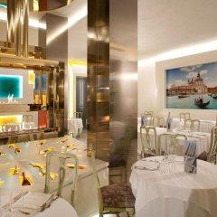 Отель Venezia Terme Италия, Абано-Терме - 6 отзывов об отеле, цены и фото номеров - забронировать отель Venezia Terme онлайн питание