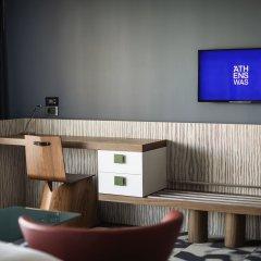 Отель ATHENSWAS Афины интерьер отеля