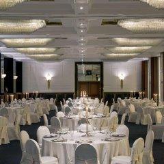 Hotel Melia Milano Милан помещение для мероприятий