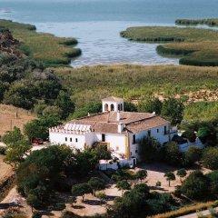 Отель Hacienda El Santiscal - Adults Only пляж фото 2