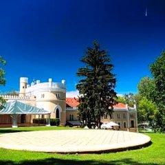 Отель Chateau St. Havel - wellness Hotel Чехия, Прага - отзывы, цены и фото номеров - забронировать отель Chateau St. Havel - wellness Hotel онлайн фото 8