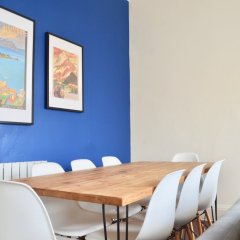 Отель Stylish 2 Bedroom Apartment In Great Location Великобритания, Эдинбург - отзывы, цены и фото номеров - забронировать отель Stylish 2 Bedroom Apartment In Great Location онлайн в номере
