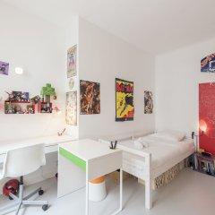 Отель Contemporary Chic by Place de la Nation детские мероприятия