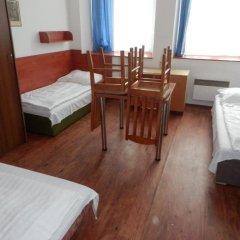 Отель Ubytovna Moravan Брно комната для гостей фото 2
