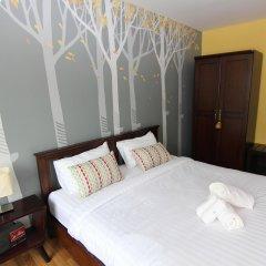 Отель Just Fine Krabi Таиланд, Краби - отзывы, цены и фото номеров - забронировать отель Just Fine Krabi онлайн комната для гостей