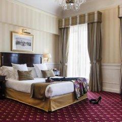 Отель Emperador Испания, Мадрид - 2 отзыва об отеле, цены и фото номеров - забронировать отель Emperador онлайн комната для гостей фото 3