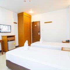 Отель New Siam Palace Ville комната для гостей