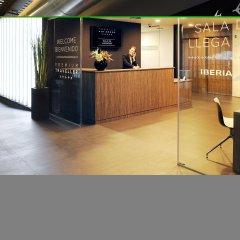 Отель Air Rooms Madrid by Premium Traveller Испания, Мадрид - отзывы, цены и фото номеров - забронировать отель Air Rooms Madrid by Premium Traveller онлайн интерьер отеля фото 2