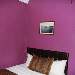 Отель Ozdemir Pansiyon комната для гостей фото 3