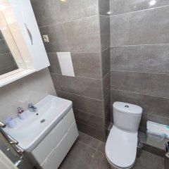 Apart-hotel Five Nests Сочи ванная
