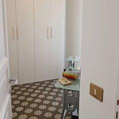 Отель Rentopolis - Casa Bentivegna Италия, Палермо - отзывы, цены и фото номеров - забронировать отель Rentopolis - Casa Bentivegna онлайн ванная