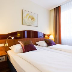 Austria Classic Hotel Wien сейф в номере