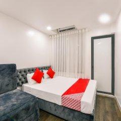 OYO 258 Orchids 3 Hotel Ханой комната для гостей фото 2