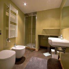 Отель Coeur de Ville Apartements Италия, Аоста - отзывы, цены и фото номеров - забронировать отель Coeur de Ville Apartements онлайн ванная фото 3