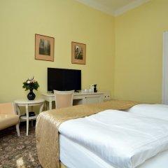Отель Metamorphis Excellent Чехия, Прага - отзывы, цены и фото номеров - забронировать отель Metamorphis Excellent онлайн комната для гостей фото 4