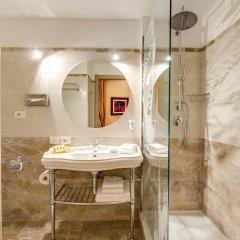 Отель Rome55 Италия, Рим - отзывы, цены и фото номеров - забронировать отель Rome55 онлайн ванная фото 2
