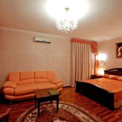 Гостиница Soul Place комната для гостей фото 5