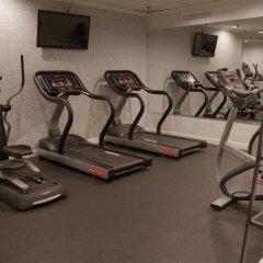 Отель Capitol Skyline фитнесс-зал