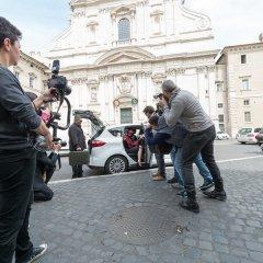 Отель iRooms Campo dei Fiori Италия, Рим - 1 отзыв об отеле, цены и фото номеров - забронировать отель iRooms Campo dei Fiori онлайн фото 2