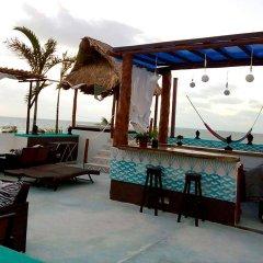 Отель Villas Tiburon by The Beach спа