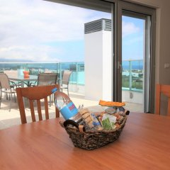 Отель Roof Top Terrace Apartment PDL Португалия, Понта-Делгада - отзывы, цены и фото номеров - забронировать отель Roof Top Terrace Apartment PDL онлайн фото 2