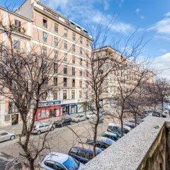 Отель Buonarroti Suite Италия, Рим - отзывы, цены и фото номеров - забронировать отель Buonarroti Suite онлайн балкон