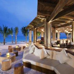 Отель The St. Regis Mauritius Resort гостиничный бар