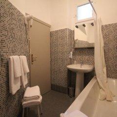 Hotel Astoria Torino Porta Nuova ванная