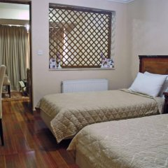 Отель Amman Orchid Hotel Иордания, Амман - отзывы, цены и фото номеров - забронировать отель Amman Orchid Hotel онлайн комната для гостей фото 4